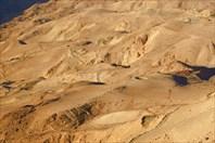 Каньон Вади Муджиб (Wadi Al Mujib)