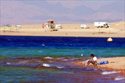 Красное море, Акаба