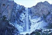 Водопад `Фата невесты`