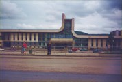 02. Вокзал Златоуста