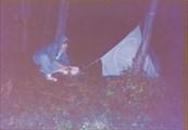 04. Ночёвка у пруда в 5 км от Магнитки