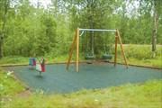Детская площадка в Stenbron