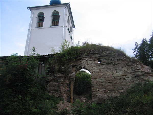 Мальской монастырь