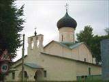 Церковь Святых Богоотец Иоакима и Анны церковь