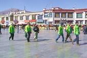 Площадь перед Джокангом