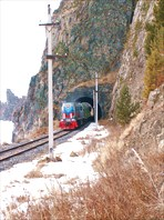 КБЖД-Кругобайкальская железная дорога