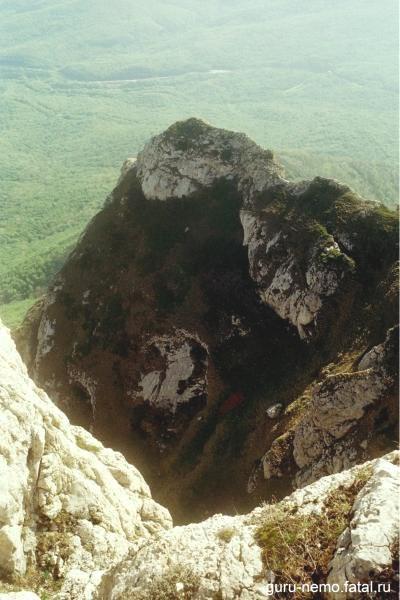 Ангар-Бурун