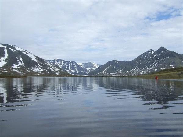 154 озерное расширение