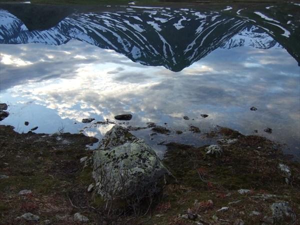 176 отражение