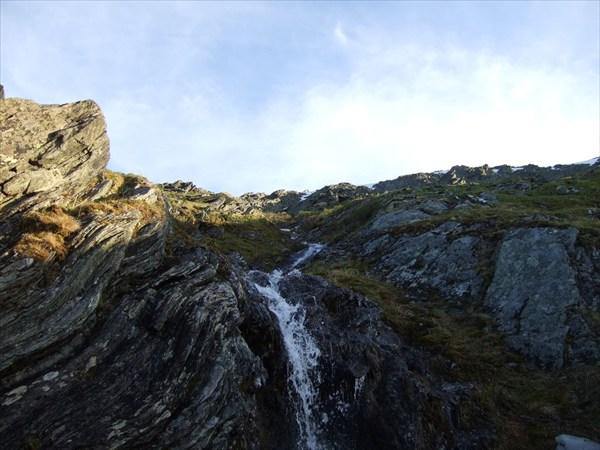212 водопад