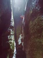 Поход в кутукское урочище.Пещера Сумган-кутук. Автор: олег