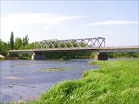 Мост в Брацлаве