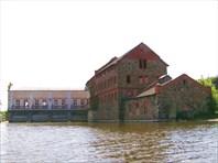 Мельница в Брацлаве