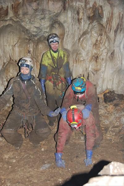 Пещерное ку :)