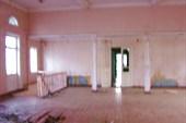Интересный цвет залы
