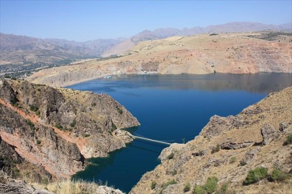 Червакское водохранилище