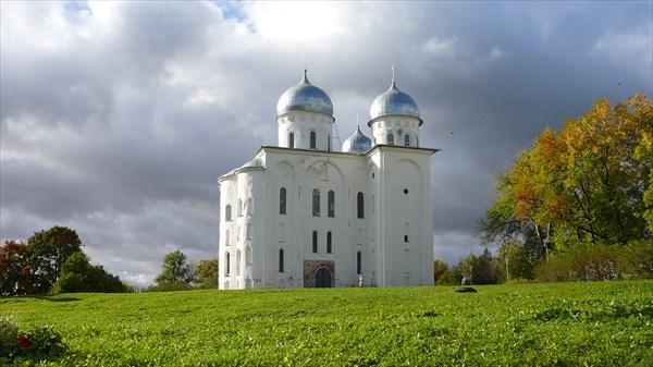 Георгиевский собор