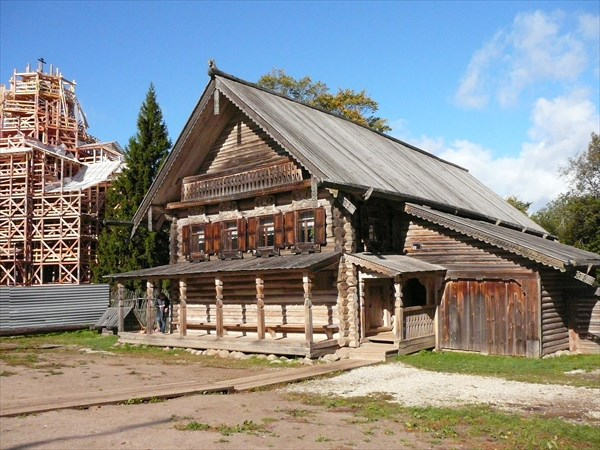 Музей Витославицы
