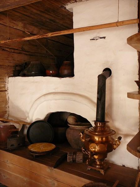 Музей Витославицы. Самовар моей мечты.