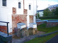 Ярославово дворище.