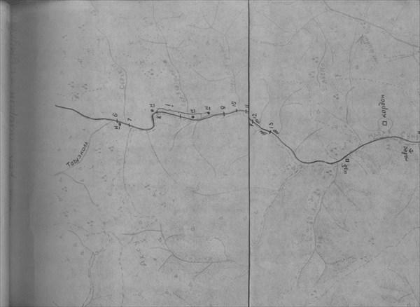 М Сумульта от Тогузколя до кордона ниже Алеса