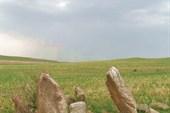 Каменные изваяния