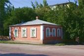 Музей И.И. Крылова