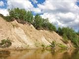 Песчаный яр