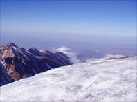 Киргизия. Ала-Арча. Сентябрь 2006