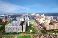 0-Город Королёв