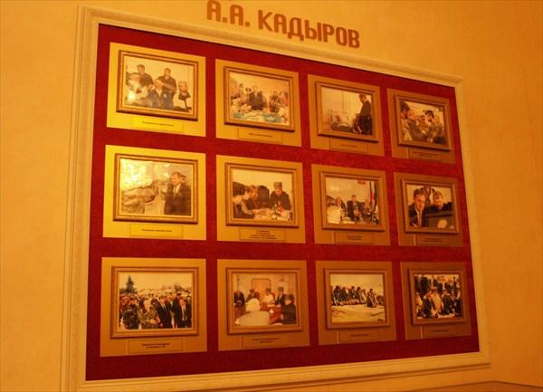 Экспонаты музея - 2