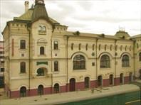 Корсаков - Владивосток
