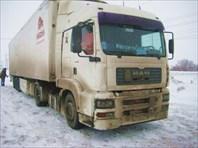 Зимний автостоп из Екатеринбурга до Питера.. Автор: Макс Трофимо
