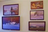 Картины о природе
