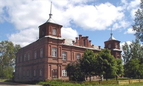 Краеведческий музей им. Г.А.Ладыженского