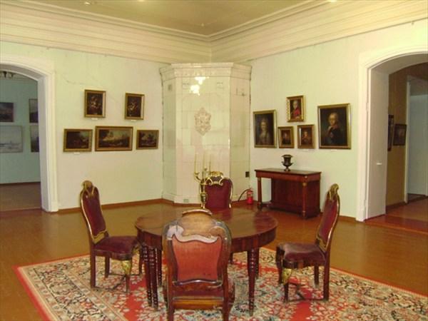 Зал Ладыженского