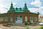 Детская больница им. Д.С. Поздеевой