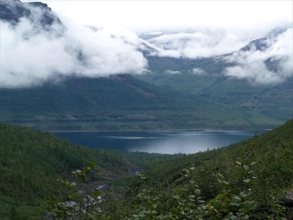 Озеро Собачье