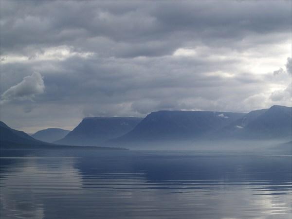 на фото: Озеро Собачье