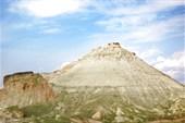 Ландшафты Каппадокии