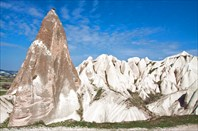 Скалы Каппадокии