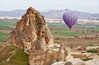 Старт воздушных шаров