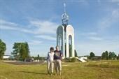 Мемориал в Мясном бору