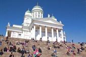 Хедьсинки. Кафедральный собор.