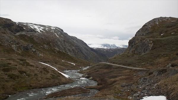 Дорога №55. Национальный туристический маршрут