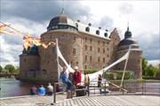 Замок Орёбру