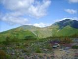 Гора Снежная