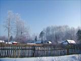 Зимняя Орша