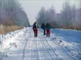Пешком по дороге (оттягиваем удовольствие)