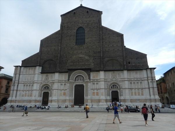 Кафедральный собор Сан-Пьетро